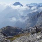 Slovénie – Massif du Triglav
