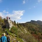 Vercors – Le Plateau des ramées et le Moucherotte – La marche selon 3 approches
