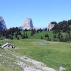 Vercors – Découverte des hauts plateaux   depuis Chichilianne – 3 jours