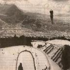 Vercors – Le tremplin de Saint-Nizier, envol et atterrissage – Dimanche 28/09